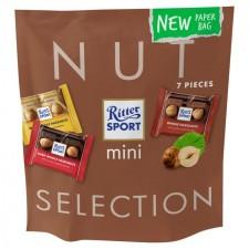 Ritter Sport Mini Nut Selection 116g