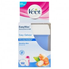 Veet Easy Wax Refill Sensitive Legs and Arms 50ml