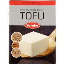 Yutaka Tofu 349g
