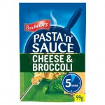 Batchelors Pasta N Sauce Cheese And Broccoli 99g