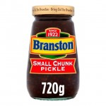 Branston Small Chunk Sandwich Pickle 720g