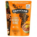 Capsicana The Ultimate Refried Beans 200g