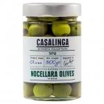 Casalinga Pitted Nocellara Olives 300g