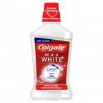 Colgate Max White Mouthwash 500ml