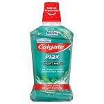 Colgate Plax Softmint Mouthwash 500ml