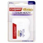 Colgate Total Pro Gum Health Dental Floss 25m
