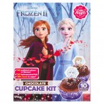 Disney Frozen 2 Chocolate Cupcake Kit 176G