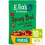 Ellas Kitchen Organic Spag Bol with a Sprinkle of Cheese 190g 10 Months