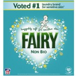 Fairy Washing Powder Automatic Non Bio 22 Washes 1.43kg