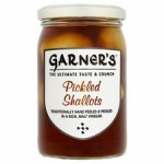 Garners Pickled Shallots 300g