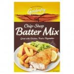 Goldenfry Chipshop Batter Mix 170g