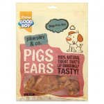 Good Boy Pigs Ears 10 Piece Pack