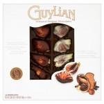 Guylian Belgian Chocolate Sea Shells 500g