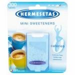 Hermesetas Mini Sweeteners 400s