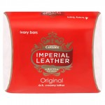 Imperial Leather Bath Soap 4x100g