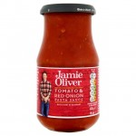 Jamie Oliver Red Onion and Rosemary Pasta Sauce 400g