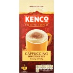 Kenco Cappuccino Unsweetened 8 sachets 149g