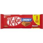Kit Kat Chunky 9 X 32g