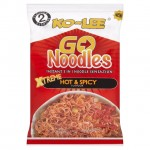 Ko Lee Go Instant Noodles Xtreme Hot and Spicy 85g