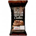 Marks and Spencer 8 Triple Belgian Chocolate Cookies 200g