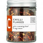 Marks and Spencer Cook with M&S Chilli Flakes 30g in Glass Jar