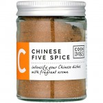 Marks and Spencer Cook with M&S Chinese 5 Spice 35g in Glass Jar