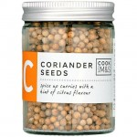 Marks and Spencer Cook with M&S Coriander Seeds 27g in Glass Jar