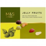 Marks and Spencer Jelly Fruits 180g