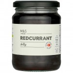 Marks and Spencer Redcurrant Jelly 340g