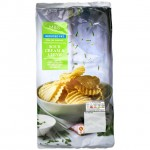 Marks and Spencer Reduced Fat Sour Cream and Chive Crinkles Crisps 150g