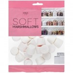 Marks and Spencer Soft Marshmallows 180g