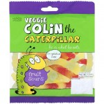 Marks and Spencer Veggie Colin the Caterpillar Fruit Sours 170g