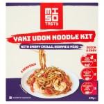 Miso Tasty Original Ramen Noodle Meal Kit 204G