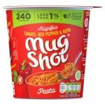 Mug Shot Tomato Red Pepper And Herb Pasta 68G