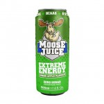 Muscle Moose Moose Juice Extreme Energy Green Apple Flavour 500ml