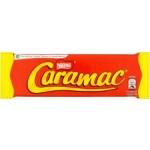 Nestle Caramac Bar 30g