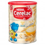 Nestle Cerelac Infant Cereal Wheat with Milk 6 Months 1kg
