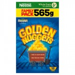 Nestle Golden Nuggets 565g