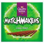 Nestle Matchmakers Cool Mint 120g