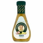 Newmans Own French Dressing 250ml
