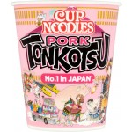 Nissin Cup Noodles Pork Tonkotsu 77g