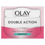 Olay Double Action Day and Night Cream Sensitive 50ml