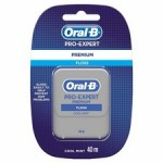 Oral B Dental Floss Pro Expert Premium Floss Cool Mint 40m