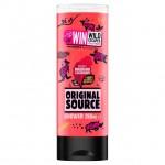 Original Source Rhubarb and Raspberry Shower Gel 250ml