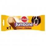 Pedigree Jumbone Chicken for Large Dogs 210g