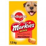 Pedigree Mini Markies 1.5kg