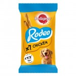 Pedigree Rodeo Chicken 7 Pack