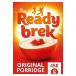 Ready Brek Original 450g.