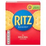 Ritz Crackers 200g box