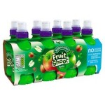 Robinsons Fruit Shoot No Added Sugar Apple 8 x 200ml